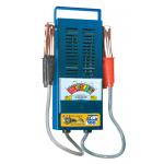 HAGYOMÁNYOS akkumulátor teszter 100 A - 6/12V
