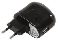 Hálózati adapter USB 5 V-os kimenettel 2500 mA