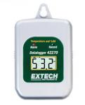 Hőmérséklet/páratartalommérő EXTECH 42270 Vágkiárusítás