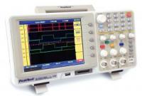 Oszcilloszkóp digitális 100 MHz  P 1190