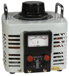 Toroid Tápegység Szabályozható 0-250 V/ 4 A 1000 W Analóg kijelző