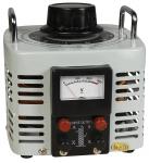 Toroid Tápegység Szabályozható 0-250 V 8 A 2000 W Analóg kijelző (műsz