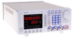 Generátor Multifunkciónális DDS 20 mHz-5 MHz  P 4025