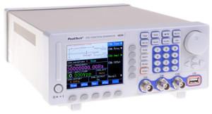 Generátor Multifunkciónális DDS 40 uHz-30 MHz színes kijelző P 4035