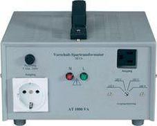 Feszültség konverter 110 V->230 V 1000 W