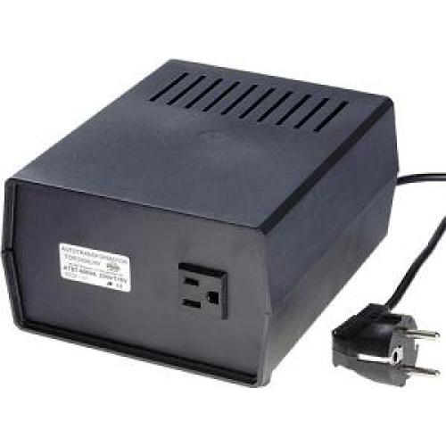 Feszültség konverter 230 V->110 V 400 W