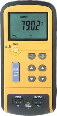 Hőmérő kalibrátor