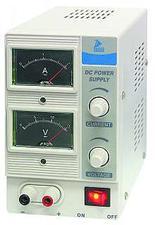 Labortápegység 0-15 V DC/ 0-2 A,  RNG 1502  542231