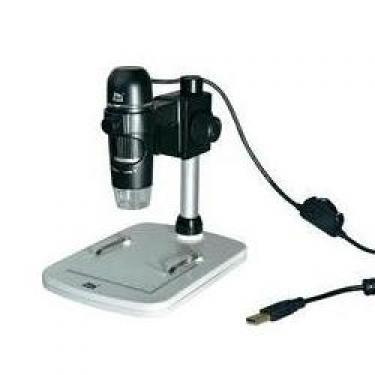 Digitális mikroszkóp 20-300 x nagyítás