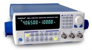 DDS multifunkciós generátor,6 digites 1 µHz-20 MHz  P 4065