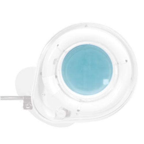 Pótlencse nagyítós lámpához 5 dioptria NKL 5D-442