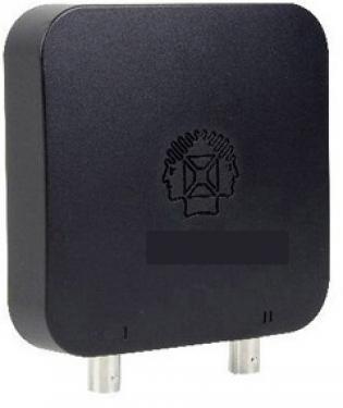 Digitális oszcilloszkóp, 2 csatornás 10 MHz USB-s WiFi-s
