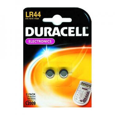 Duracell alkáli gombelem 1,5 V 1 db  AG1-AG13 (LR 44)