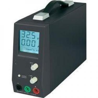Labor tápegység 0-60 V, 0-1,6 A