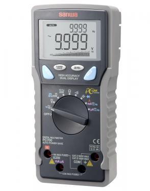 PC 700 Digitális multiméter
