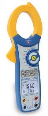 Teljesítménymérős digitális lakatfogó AC 1000 A  Végkiárusítás
