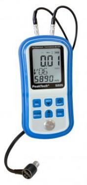 Ultrahangos rétegvastagságmérő
