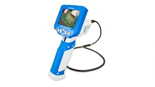Video-Endoszkóp kamera