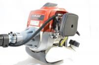 Benzinmotoros Kawasaki TJ53E fűkasza