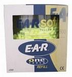 E.A.R.Soft 30155-ös füldugó műanyag  buborékban (adagolóhoz)