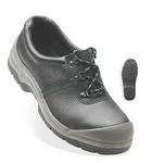 AZURITE (S3) orrborításos bőr LEP14-es cipő