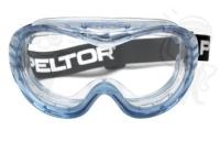 Peltor Fahrenheit 60160-as  gumipántos, széles látóterű,  indirekt v
