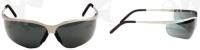 Metaliks Sport 60143-as  védőszemüveg - szürke lencse