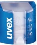 Uvex U9971000-es szilikonmentes törlőpapír