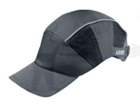 Uvex U9794300-as  Bump-Cap beütődés  veszélye elleni fejvédő sapka, á