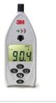 Sound check meter zajszintmérő  készülék 32299-es