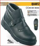 Quartz (S3 CK), 9QUARXX munkavédelmi cipő, bakancs