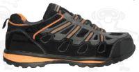HELVITE (S3 HRO) cipő, bőr/pes felső, 300°C hőálló talp, kompozit