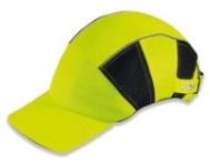 Uvex Bump-Cap hi-viz sárga U9794800