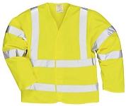Portwest Jól láthatósági dzseki C473