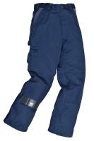 Portwest BP21 Idaho 10 zsebes  nadrág (contrast betétekkel)