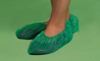 Portwest D340 PE cipővédő  (Csomagolás 6000db)