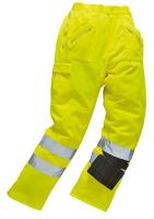 Portwest E061 Láthatósági Action  nadrág
