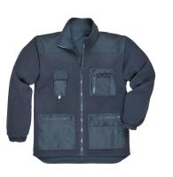 Portwest F209 Kifordítható  munkavédelmi dzseki