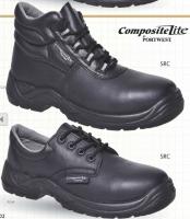 Portwest FC41 Kompozit biztonsági  félcipő S1