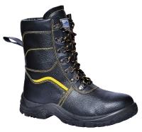Portwest FW05 Steelite  szőrmebéléses munkavédelmi magas  szárú baka