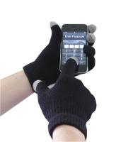 Portwest GL16 Touchscreen kötött  munkavédelmi kesztyű