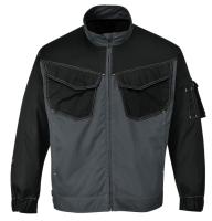 Portwest KS10 Chrome munkavédelmi  kabát
