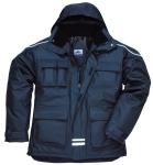 Portwest S563 Ripstop sokzsebes kabát