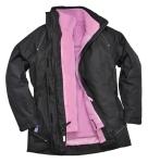 Portwest S571 Elgin 3az1-ben női  dzseki
