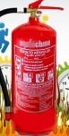 Ogniochron GP-6x ABC porraloltó, poroltó, porral oltó tűzoltó készülék