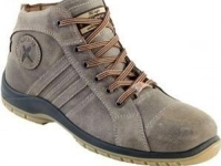 ARES (S3 CK) LEX21 nappa bőr bakancs, kompozit lábujjvédő+talplemez, s