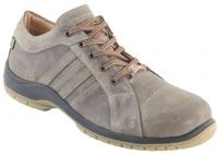 ERMES (S3 CK) LEX20 nappa bőr cipő, kompozit lábujjvédő és talplemez