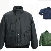 POLENA XPSLB SLEEVE kabát