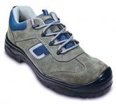 COBALT (S1P) kékesszürke hasítékbőr LEP20-as cipő