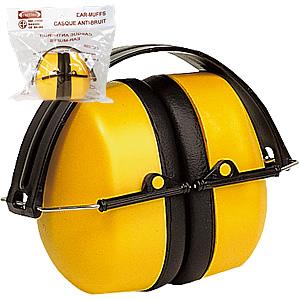 EP-107, 31050-es MAX 500 sárga összecsukható, állítható fültok
